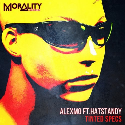 AlexMo feat Hastandy Tinted Specs
