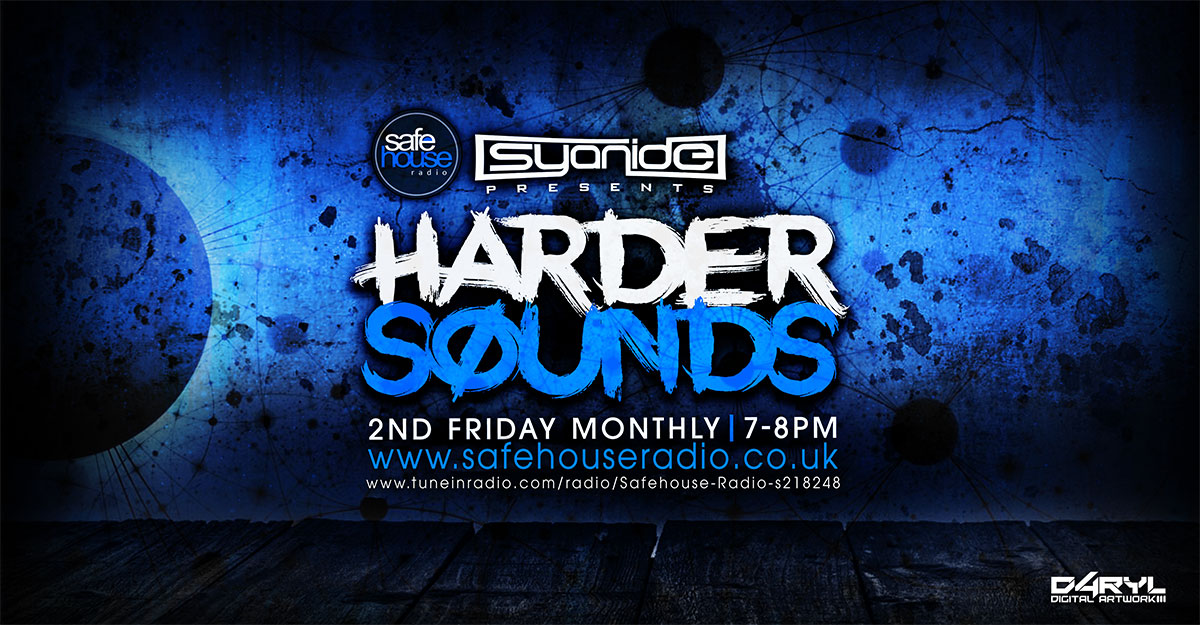 HARDER SOUNDS EVENT 1200