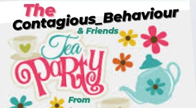 Xmas Day MixUP w/ Contagious Behaviour & Friends