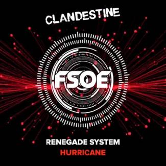 My debut on Clandestine - Renegade System