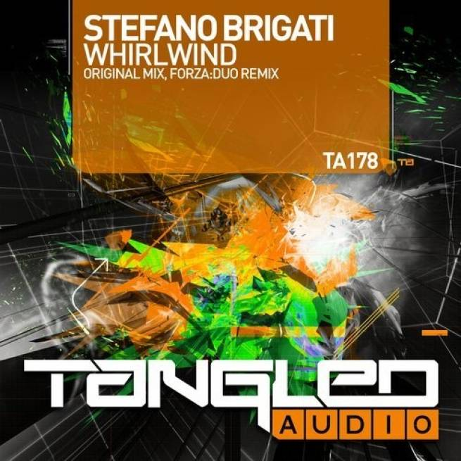 Forza:Duo Rmx Stefano Brigati - Whirlwind OUT NOW!
